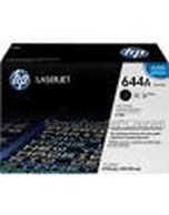 HP 644A Q6460A Black Toner Cartridge (Genuine)