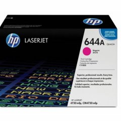 Genuine HP 644A Q6463A Magenta Toner Cartridge