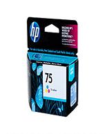 HP 75 CB337WA Colour Ink Cartridge (Genuine)