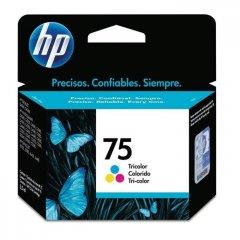 HP 75 Colour Ink Cartridge