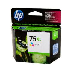 HP 75XL Colour Ink Cartridge