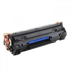 HP 85A Black Toner Cartridge