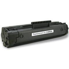 HP 92A Black Toner Cartridge