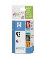HP 93 C9361WA Colour Ink Cartridge (Genuine)