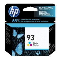 HP 93 Colour Ink Cartridge