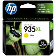 HP 935XL Yellow Colour Ink Cartridge