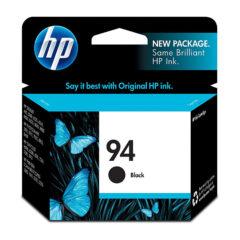 HP 94 Black Ink Cartridge