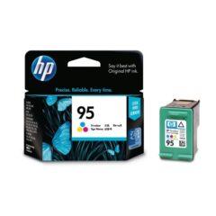 HP 95 Ink Cartridge Tri- Colour