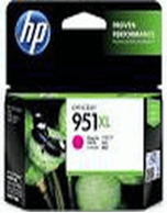 HP-951XL-CN047AA-Magenta-Genuine HP 951XL CN047AA Magenta Colour Ink Cartridge (Genuine)