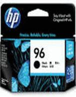HP 96 C8767WA Black Ink Cartridge (Genuine)
