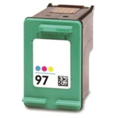 HP 97 Colour Ink Cartridge