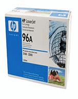 HP 96A C4096A Black Toner Cartridge (Genuine)