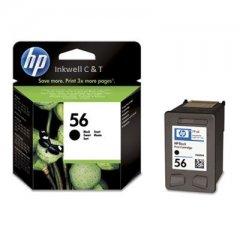 HP-C6656A-Black-240x240 HP 56 C6656A Black Ink Cartridge (Genuine)