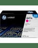 HP 641 C9723A Magenta Toner Cartridge (Genuine)