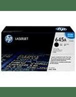 HP 645 C9730A Black Toner Cartridge (Genuine)