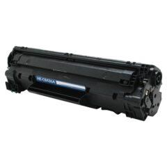 Compatible HP 36A Black Toner Cartridge