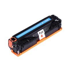 Compatible HP 128A Cyan Toner Cartridge