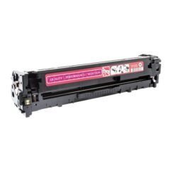 HP 128A Magenta Toner Cartridge