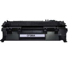 HP 80A Black Toner Cartridge
