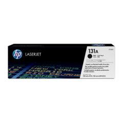 HP 131A Black Toner Cartridge