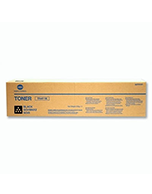 Konica Minolta Bizhub C451 Black Toner Cartridge (Genuine)