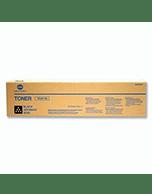 Konica-Minolta-Bizhub-C451-Black-Genuine Konica Minolta Bizhub C451 Black Toner Cartridge (Genuine)
