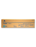 Konica Minolta Bizhub C451 Cyan Toner Cartridge (Genuine)
