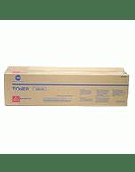 Konica Minolta Bizhub C451 Magenta Toner Cartridge (Genuine)