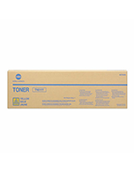 Konica Minolta Bizhub C451 Yellow Toner Cartridge (Genuine)