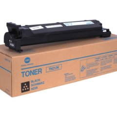 Konica Minolta Bizhub C253 Black Toner Cartridge