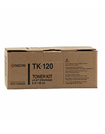 Kyocera TK-120 Black Toner Cartridge (Compatible)