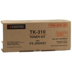 Kyocera TK-310 Black Toner Cartridge