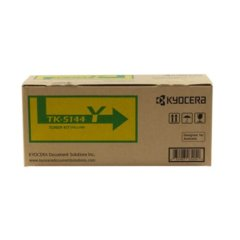 Kyocera TK-5144Y Yellow Toner Cartridge