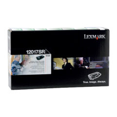 Lexmark E120N Black Toner Cartridge