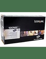 Lexmark 12A7400 (Genuine)