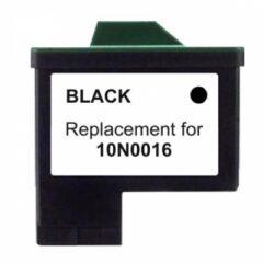 Lexmark 16 Black Ink Cartridge