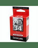 Lexmark 18C0034AAN #34 (Genuine)