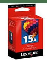 Lexmark 18C2100AAN #15A (Genuine)