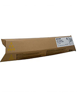 Ricoh-Yellow-Genuine Ricoh Lanier MPC2800, MPC3300 Yellow 841437 Toner Cartridge (Genuine)