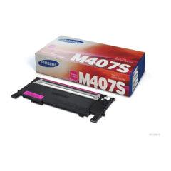 Samsung CLTM407S Magenta Toner Cartridge