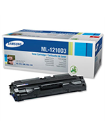Samsung-ML-1210-Genuine Samsung ML-1210D3 Black Toner Cartridge (Genuine)