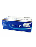 Samsung-ML-1710D3-Genuine Samsung ML-1710D3 Black Toner Cartridge (Genuine)