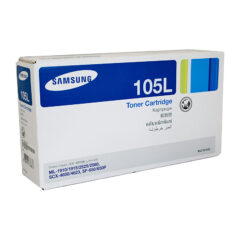 Samsung MLT-D105L Black Toner Cartridge