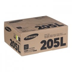 Samsung MLT-D205L Black Toner Cartridge