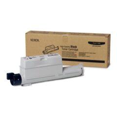 Xerox 6360 Black 106R01221 Toner Cartridge