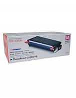 Xerox Phaser/DocuPrint CT350569 Magenta Toner Cartridge (Genuine)