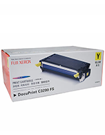 Xerox-CT350570-Yellow-Genuine Xerox DocuPrint Yellow CT350570 Toner Cartridge (Genuine)