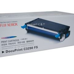 Xerox DocuPrint CT350568 Cyan Toner Cartridge (Genuine)