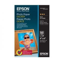 Paper Epson C13S042547 Glossy Photo Paper 50 Sheets