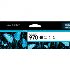970-black-240x240 HP 970 CN621AA Black Ink Cartridge (Genuine)